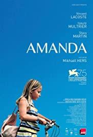 Watch Free Amanda (2018)