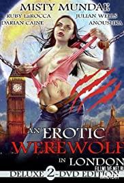 Watch Free An Erotic Werewolf in London (2006)