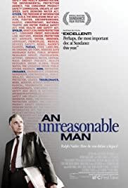 Watch Free An Unreasonable Man (2006)