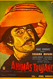 Watch Free Ánimas Trujano (El hombre importante) (1961)