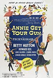 Watch Free Annie Get Your Gun (1950)