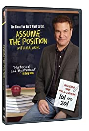 Watch Free Assume the Position with Mr. Wuhl (2006)