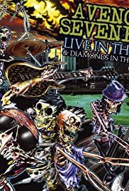 Watch Free Avenged Sevenfold: Live in the L.B.C. & Diamonds in the Rough (2008)