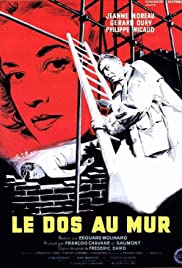 Watch Free Back to the Wall (1958)