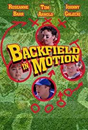 Watch Free Backfield in Motion (1991)
