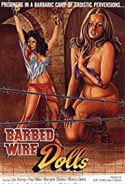 Watch Free Barbed Wire Dolls (1976)