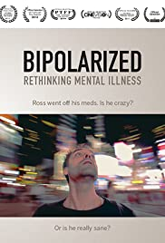 Watch Free Bipolarized: Rethinking Mental Illness (2014)
