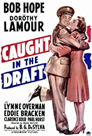 Watch Free Caught in the Draft (1941)