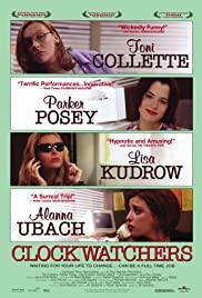 Watch Free Clockwatchers (1997)