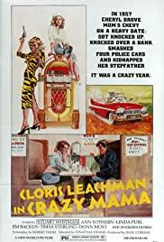 Watch Free Crazy Mama (1975)