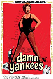 Watch Free Damn Yankees (1958)