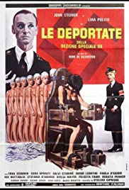 Watch Free Deported Women of the SS Special Section (1976)