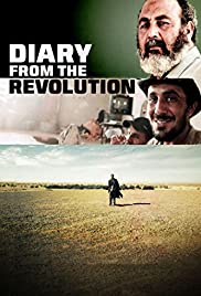Watch Free Diary from the Revolution (2011)