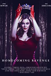 Watch Free Homecoming Revenge (2018)