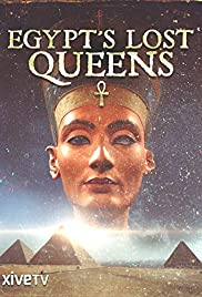 Watch Free Egypts Lost Queens (2014)