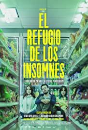 Watch Free El Club de los Insomnes (2018)