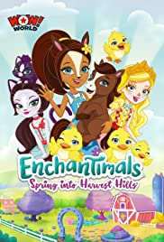 Watch Free Enchantimals: Spring Into Harvest Hills (2020)