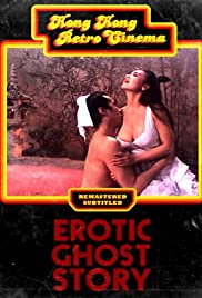 Watch Free Erotic Ghost Story (1990)