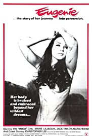 Watch Free Eugenie (1970)