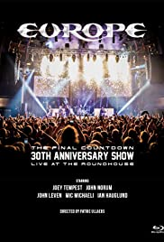 Watch Free Europe, the Final Countdown 30th Anniversary Show: Live at the Roundhouse (2017)