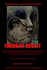 Watch Free Faces of Deceit (2018)