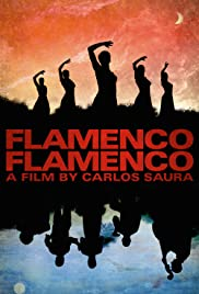 Watch Free Flamenco Flamenco (2010)