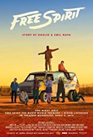 Watch Free Khalid: Free Spirit (2019)