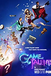 Watch Free Game of Talents (2021 )