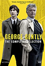 Watch Free Inspector George Gently (20072017)