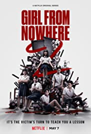 Watch Free Girl From Nowhere (2018 )