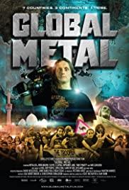 Watch Free Global Metal (2008)