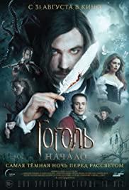 Watch Free Gogol. The Beginning (2017)