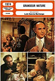 Watch Full Movie :Grandeur nature (1974)