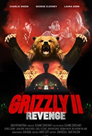 Watch Free Grizzly II: Revenge (2020)