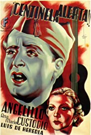 Watch Free ¡Centinela, alerta! (1937)