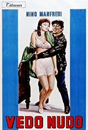 Watch Free Vedo nudo (1969)