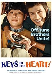 Watch Free Keys To The Heart (2018)