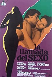 Watch Free La llamada del sexo (1977)