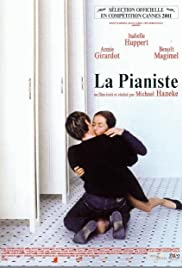 Watch Free The Piano Teacher (2001)
