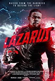 Watch Free Lazarus (2021)