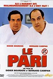 Watch Free Le pari (1997)