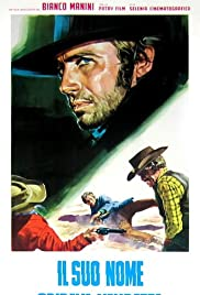 Watch Free Man Who Cried for Revenge (1968)