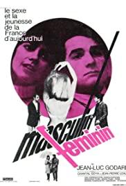 Watch Free Masculin Féminin (1966)