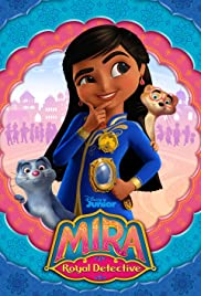 Watch Free Mira, Royal Detective (2020 )