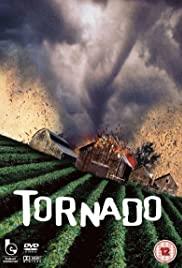Watch Free Nature Unleashed: Tornado (2005)