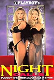 Watch Free Night Calls: The Movie (1999)