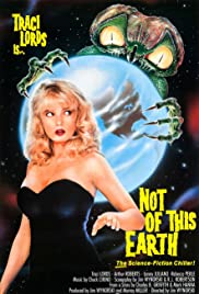Watch Free Not of This Earth (1988)