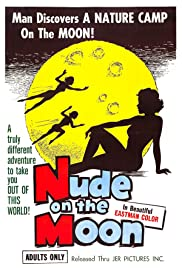 Watch Free Nude on the Moon (1961)