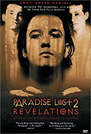Watch Free Paradise Lost 2: Revelations (2000)