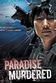 Watch Full Movie :Paradise Murdered (2007)